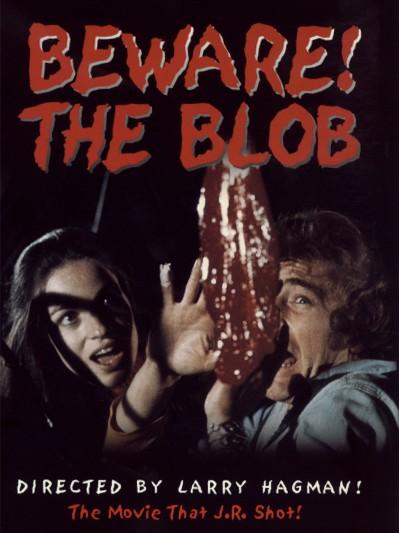 """Pelicula de unas babosas rosadas indestructibles que pasaba por 1992 en Mexico, y una pelicula de perros asesinos de un canal de televisa en una seccion llamado """"exitos de hollywood"""" Bewareblob1"""