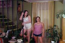 Bambi woods robert kerman ashley welles in vintage sex - 4 3