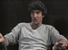 Up next is a 1982 interview with superstud Harry Reems, the industry's first ...