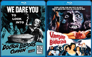 Welcome to DVD Drive-In! The Latest Cult Movie Blu-ray & DVD