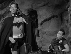 Batman and Robin: The Complete 1949 Movie Serial Collection