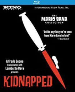 Kidnapped (Blu-ray) (Kino Lorber)